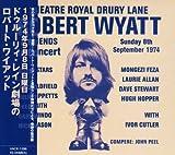 THEATRE ROYAL DRURY LANE by ROBERT WYATT (2005-11-23)