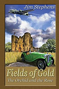 Fields Of Gold: The Orchid And The Rose by Jim stephens ebook deal