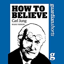 Carl Jung Audiobook by Mark Vernon Narrated by Ralph Lister