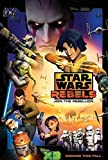 Star Wars Rebels temporada 1 DVD España