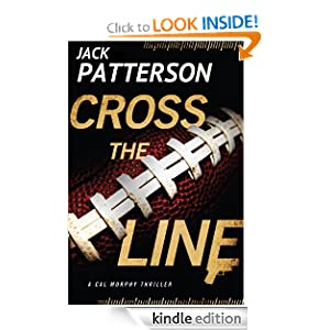 Cross the Line - Jack Patterson