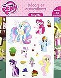 Décors et autocollants My little pony : Ponyville
