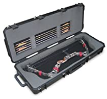 SKB MIL STD Injection Molded Bow Case