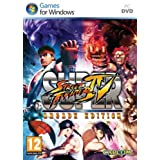 Super Street Fighter IV Arcade Editiondi Capcom