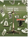 img - for Think and Grow Rich (Original, Unabridged Edition 12 CD Set) book / textbook / text book