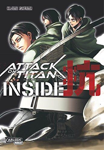 Manga epub attack on titan