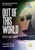 Out of This World (DVD)