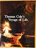 img - for The Voyage of Life by Thomas Cole: Paintings, Drawings and Prints book / textbook / text book