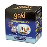 Interpet Gold Fish Bowl Starter Kitby Interpet