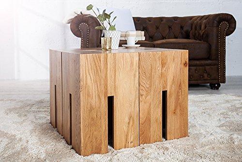 wildeiche beistelltisch com forafrica. Black Bedroom Furniture Sets. Home Design Ideas