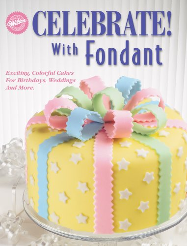 Buy Wilton Fondant Book