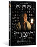 Cinematographer Style [DVD] [Region 1] [US Import] [NTSC]