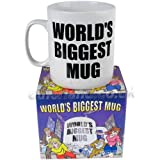 World's Biggest Mugby Paladone