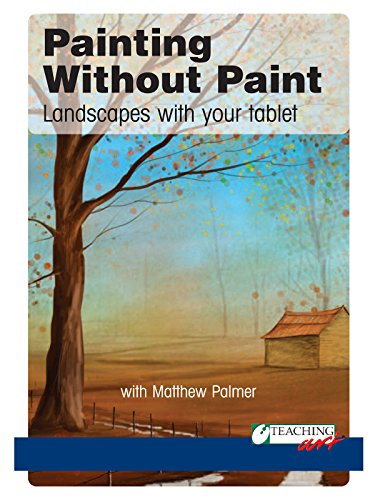 Painting without Paint with Matthew Palmer