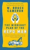 img - for The Midnight Plan of the Repo Man: A Novel (Ruddy McCann) book / textbook / text book