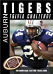 Auburn Tigers Trivia Challenge