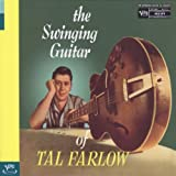 The Swinging Guitar Of Tal Farlow +4