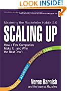 #7: Scaling Up: How a Few Companies Make It...and Why the Rest Don't (Rockefeller Habits 2.0)
