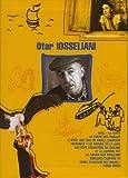 echange, troc 12 films d'Otar Iosseliani (La Chute des feuilles / Il était une fois un merle chanteur / Pastorale / Les favoris de la lune /