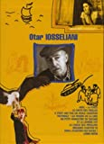 12 films d'Otar Iosseliani (La Chute des feuilles / Il �tait une fois un merle chanteur / Pastorale / Les favoris de la lune / Et la lumi�re fut / La chasse aux papillon / Adieu plancher des vaches !) [Edition Limit�e, numerot�e]