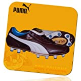 PUMA KING XL i FG ITALIA Limited Edition Football Boots LEATHER NEW (7.5)
