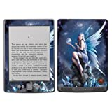 Diabloskinz Vinyl Adhesive Skin Decal Sticker for Amazon Kindle - Stargazer