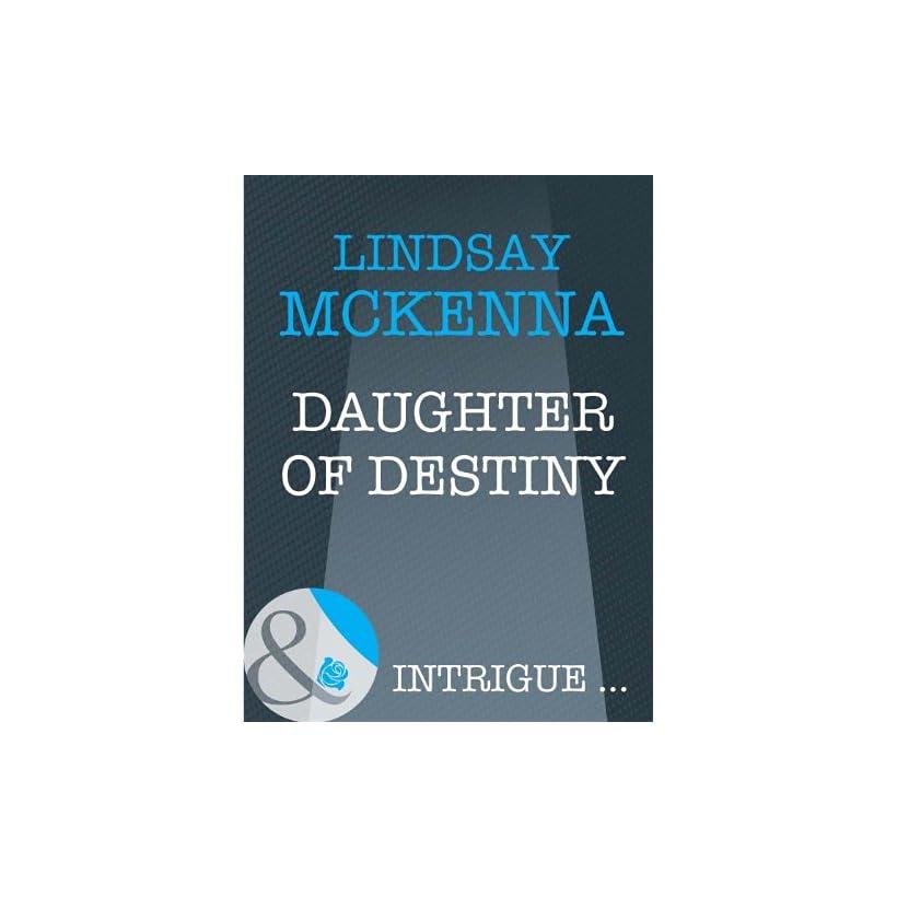 Lindsay Mckenna Ebook