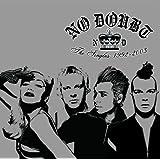 The Singles 1992 - 2003