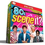 Scene It? The DVD Game - 80s Deluxe Edition Scene It 80's