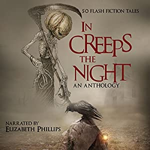 In Creeps the Night Audiobook