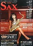 THE SAX vol57 (ザ・サックス) 2013年 03月号 [雑誌]