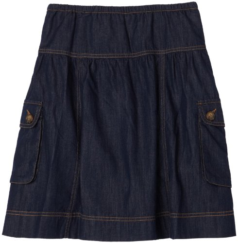 Karen Kane Women's Cargo Skirt