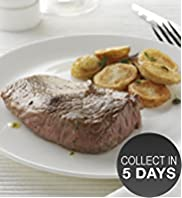 British Rose Veal Fillet Steak