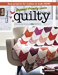 Beginner Friendly Quilts: The Best of...
