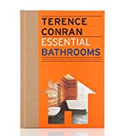 Terence Conran Essential Bathrooms Book