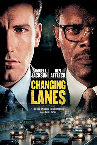 CHANGING LANES on Amazon Prime Video UK