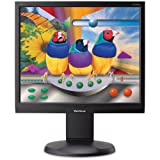 ViewSonic VG932M 19-Inch LCD Monitor with Height Adjust, Speakers, Digital  ....