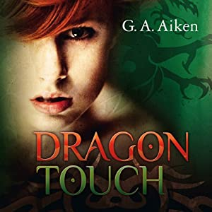 Dragon Touch (Dragon 3) Hörbuch