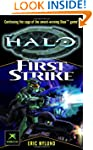Halo: First Strike (Halo (del Ray Pap...