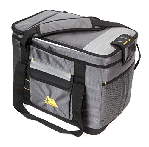 Arctic Zone Pro 30 (24+6) Can Zipperless Cooler (Lunch Bags With Hard Liner compare prices)
