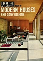 House & Garden Book of Modern Houses and…