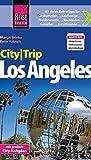 Reise Know-How CityTrip Los Angeles: Reiseführer mit Faltplan und kostenloser Web-App