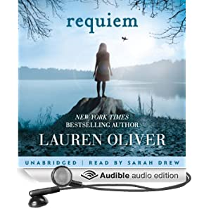 Requiem (Delirium Trilogy 3) (Unabridged)