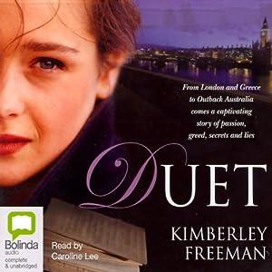 Duet Audiobook