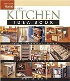 New Kitchen Idea Book (Taunton Home Idea Books)
