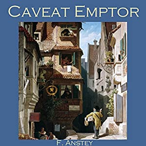 Caveat Emptor Audiobook