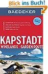 Baedeker Reisef�hrer Kapstadt, Winela...