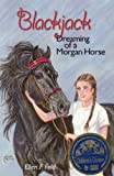 Blackjack: Dreaming of a Morgan Horse