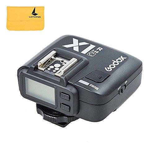 Godox X1C récepteur TTL sans fil pour Canon EOS Séries caméras
