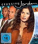 Crossing Jordan - Staffel 1 [Blu-ray]